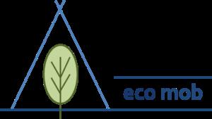 Logo ecomob horizontal